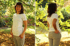 Makerist - Basic Shirt Ellie - 1