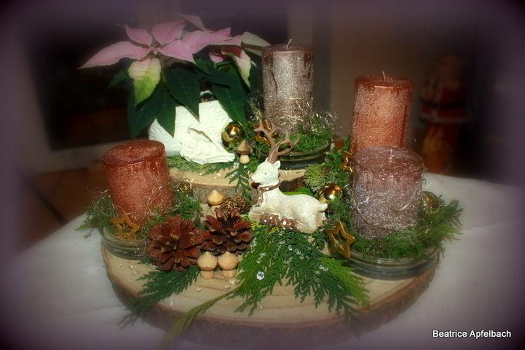 Makerist - Schöne Weihnachtszeit - DIY-Projekte - 1