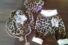 Makerist - Pumphose-für ein gerade geborenes Baby - 1