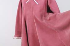 Makerist - feines Drehkleid zu Weihnachten - 1