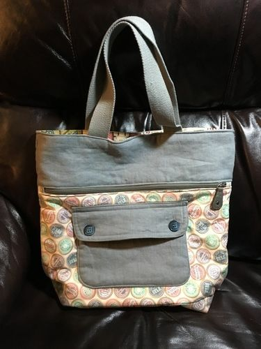 Makerist - Bags - Sewing Showcase - 1