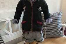Makerist - Trachten Jankerl Jungen 2-3 Jahre  - 1