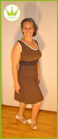 Makerist - Sun-Day-Dress von Paulina näht - 1