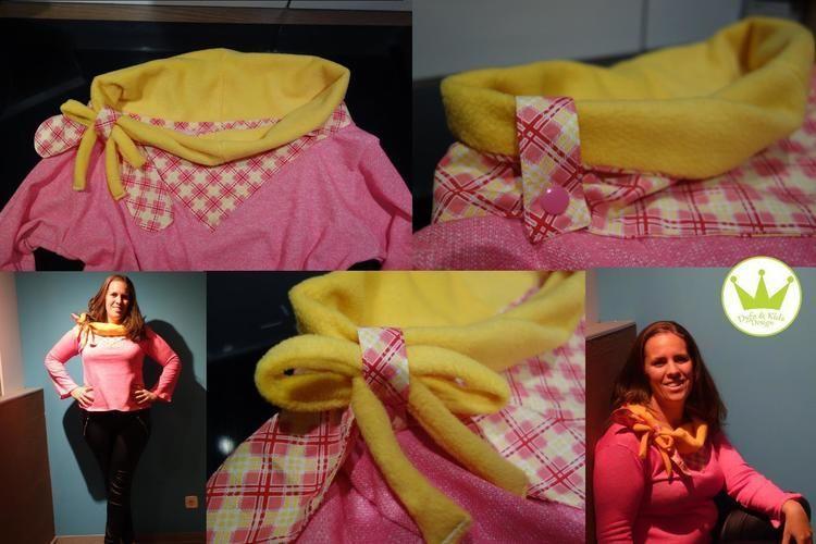 Makerist - Shirt Sugar&Bow von Mosign - Nähprojekte - 1