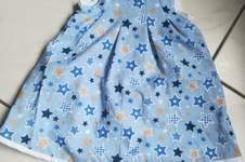 Makerist - Kleid Rosentanz aus Webware ohne Ärmel - 1