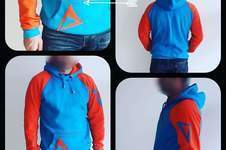 Makerist - Sweat Kapuche Boy  - 1