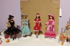 Makerist - Tenues pour Barbie  - 1