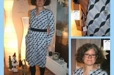 Makerist - Kleid Elisabeth von Konfettipatterns - 1