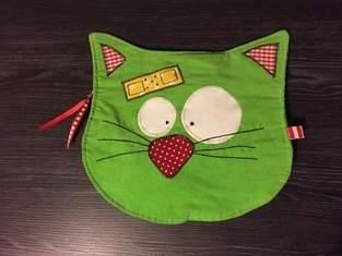Makerist - Katzenwäsche 🐱 - 1