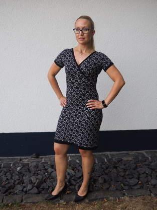 Makerist - Pearl - ein MustHave für jede Frau - 1