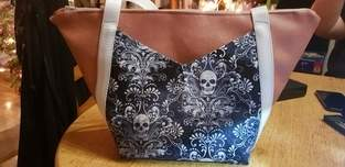 Makerist - Tasche Kira - 1