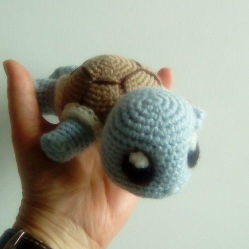 Makerist - Karapuce - Créations de crochet - 1