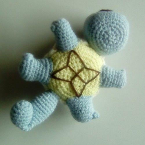 Makerist - Karapuce - Créations de crochet - 3