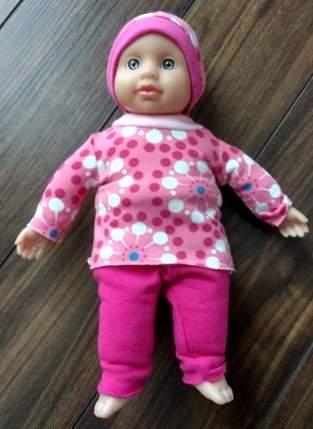 Makerist - Puppenkleidung Zwergnase - 1