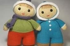Makerist - Billy and Bobbie-Jo - 1