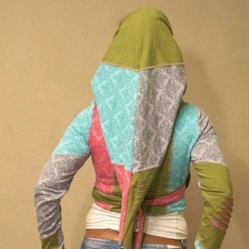 Makerist - Wicka von rosalieb & wildblau  - Nähprojekte - 2