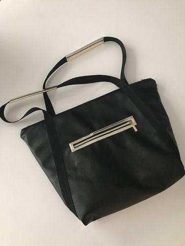 Makerist - Schöne geräumige Tasche  - Nähprojekte - 2