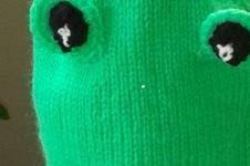 Makerist - Lustige Babymütze - 1