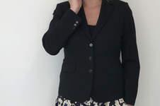 Makerist - Dona Adora mit seitlichen Eingriffstaschen - 1