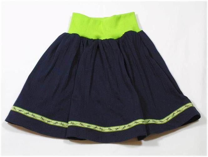 Makerist - Taillenlösungen für Röcke bei schmalen Mädchen - Nähprojekte - 1