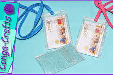 Makerist - CKT Club-Karten-Tasche zum Umhängen - 1