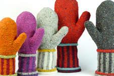 Makerist - Vielevielviele Handschuhe - 1