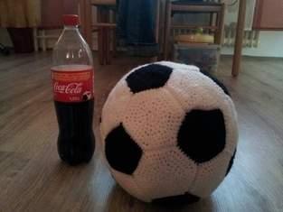 Makerist - Fussball - 1