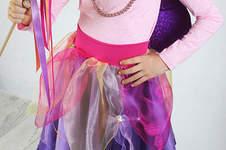 Makerist - Feen-Kostüm Annabelle für die Große - 1