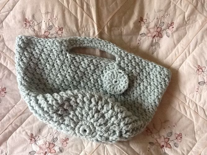 Makerist - Crocheted Panama tote bag - Crochet Showcase - 3