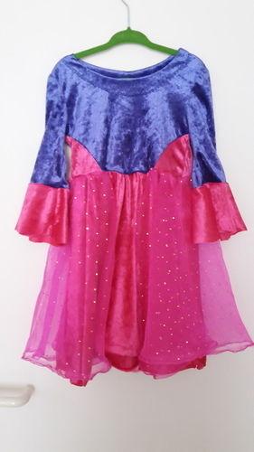 Makerist - Prinzessinkleid für Fasching - Nähprojekte - 1