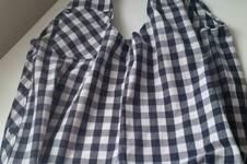 Makerist - Upcycling: Herrenhemd wird zu chicem Einkaufsbeutel - 1