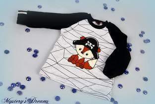 Makerist - Ein Shirt für meinen kleinen Piratenliebhaber - 1