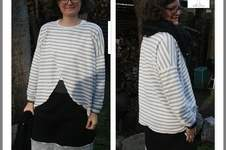 Makerist - Shirt Maikika von Schnittgeflüster - 1