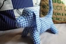 Makerist - Schmusehund  - 1