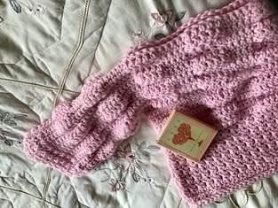 Makerist - Little Marilyn puff pullover sweater - 1