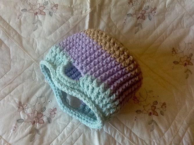 Makerist - Baskets, Baskets,baskets 🧺  - Crochet Showcase - 1