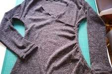 Makerist - Strickshirt  - 1