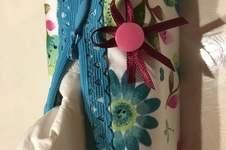 Makerist - Taschentücher Tasche - 1