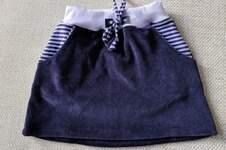 Makerist - Cozy Skirt von Kids5 - 1