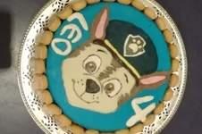 Makerist - Paw Patrol Torte zum Geburtstag - 1