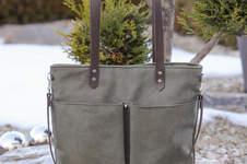 Makerist - Lia Bag von Unikati - 1