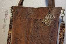 Makerist - Lia Bag - 1