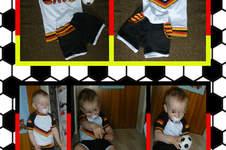 Makerist - WM-Set für mein kleinen Mann <3 - 1