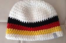 Makerist - WM Mütze  - 1