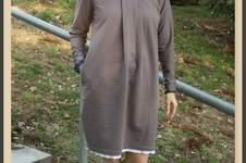 Makerist - Kleid Amelie von Fadenkäfer - 1