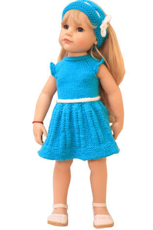 Makerist - Gotz - Fun Dress - 1