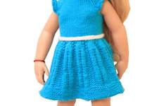 Makerist - Gotz - Fun Dress - 1