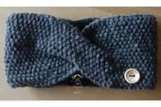 Makerist - Stirnband nach Anleitung von Lisibloggt - 1