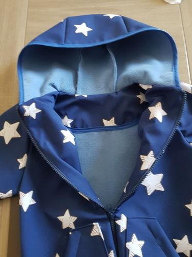 Makerist - Veste softshel  - Créations de couture - 2