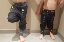 Makerist - Pantalon Karl - 1